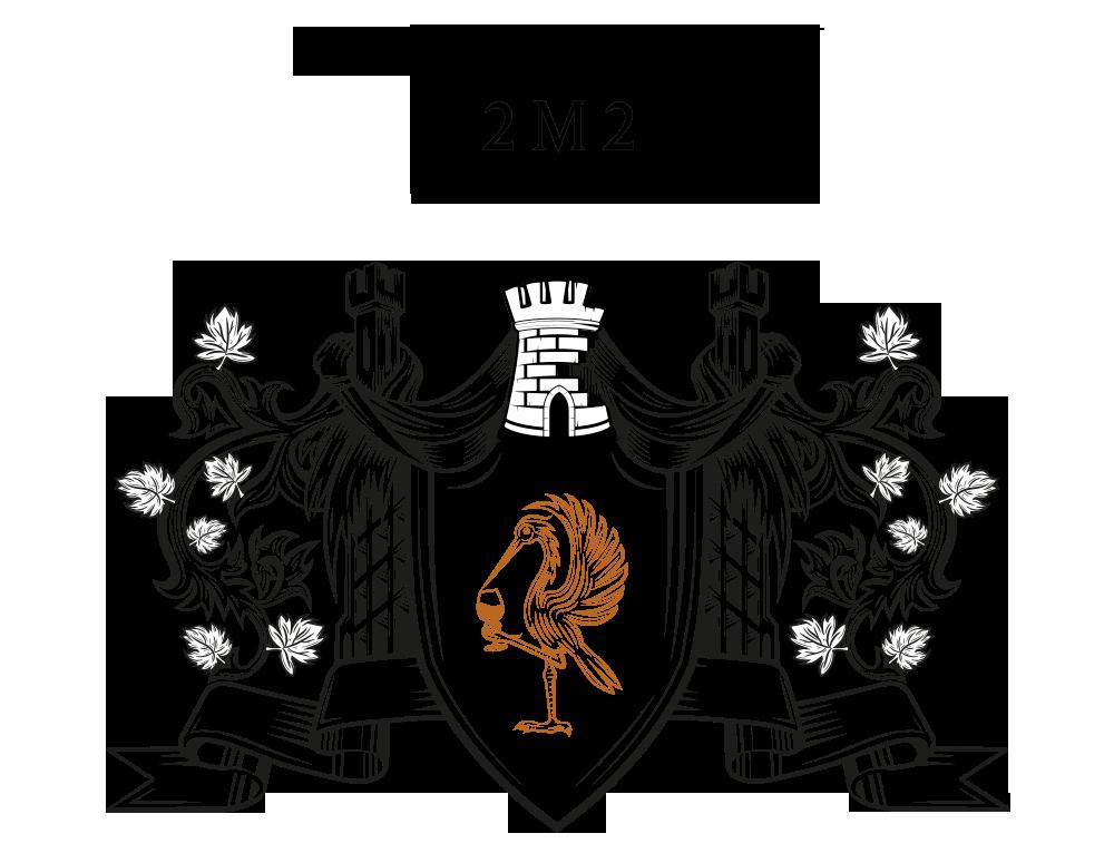 Chardonnay-Wappen-Text